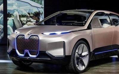 宝马首批iNext SUV 2021年上路 将配5级自动驾驶系统