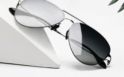 小米米家上架四款新品太阳镜 最低89元最高179元