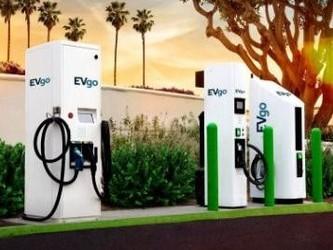 EVgo全力推进可再生能源充电网络 领跑美国环保事业