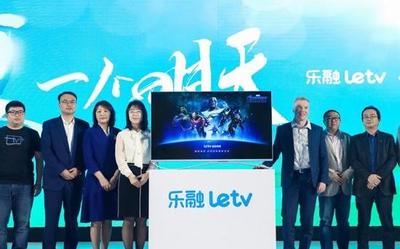 升級為樂融Letv品牌后 超5為首的系列新品強勢來襲