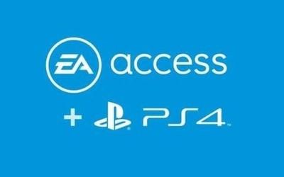 迟到5年 PS4终将于今年7月迎来EA无限游戏订阅服务