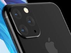 iPhone XI/XI Max带壳渲染图遭曝光 后置三镜头实锤