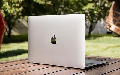 我與人生第一臺Macbook Air的故事 科技就是有舍有得