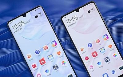 中国信通院:4月国内智能手机出货量同比增长6.5%