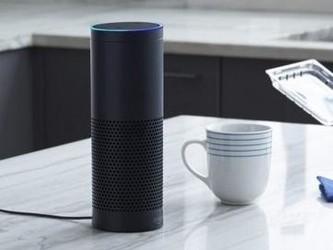 亚马逊和谷歌争夺智能音箱领导权 中国厂商奋起直追