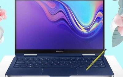 买笔记本电脑送智能手机?三星母亲节活动很硬核