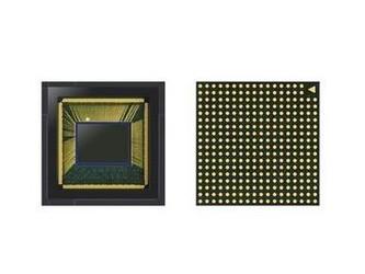 三星发布6400万像素图形传感器 与索尼展开激烈竞争