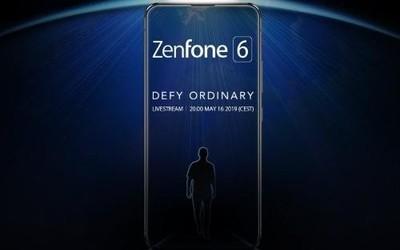 疑似华硕Zenfone 6真机图曝光 滑盖设计/并排双摄