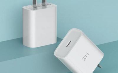紫米USB-C PD快速充电器上架 18W/PD3.0快充协议