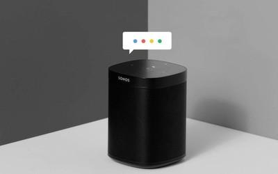 人生赢家Sonos 将拥有首款兼容Alexa/谷歌助手的音箱