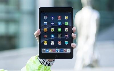 为什么我会购买iPad mini?小巧机身让人欲罢不能...