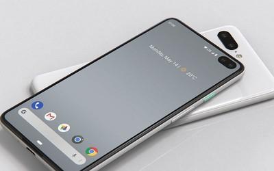 谷歌Pixel 4外观设计曝光 网友:设计师是三星的粉丝?