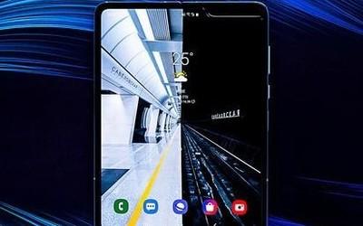 三星Galaxy Fold折叠屏手机工艺改进 预计6月重新上市