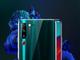 联想Z6 Pro蓝色版正式开售 骁龙855/4800万AI四摄