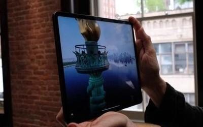 自由女神像博物馆开幕 专属AR APP发来贺电上线iOS