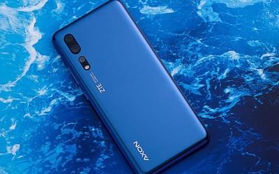 擁抱5G:從中興天機Axon 10 Pro一窺中興手機硬實力