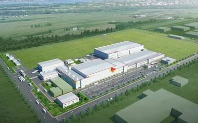 汽车电池需求?#24555;?#21319; SK将在中国建设第二座电池工厂