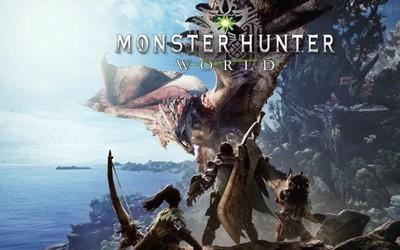 《怪物猎人世界》PS4免费试用版上线 索尼商店可下载
