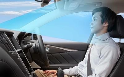 日产教你大撒把:日产发布ProPilot 2.0 驾驶辅助系统