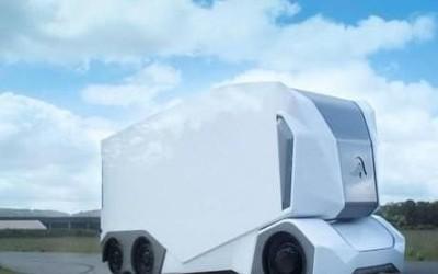 真的没人!全球首例无驾驶员自动驾驶车驶上瑞典公路