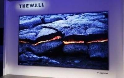 华为或将在今年九月推出智能电视 8K高清/人工智能
