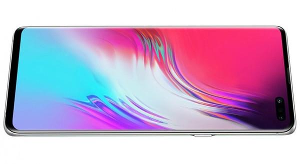 三星Galaxy S10 5G版