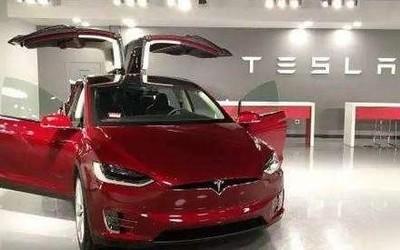 欧盟道路新规出台 特斯拉Model X/S将削弱自动驾驶