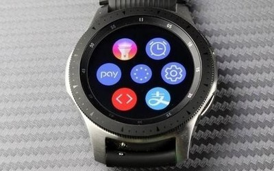 三星更新:Galaxy Watch/Gear Sport等产品获One UI