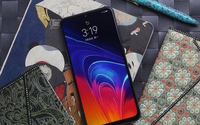 """联想手机Z6青春版评测 千元""""导航""""王者用脚步丈量世界"""