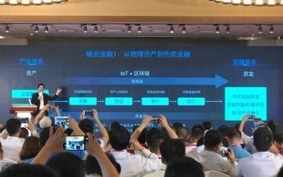 能链科技区块链平台赋能智慧蜂业,启航数字化新图景