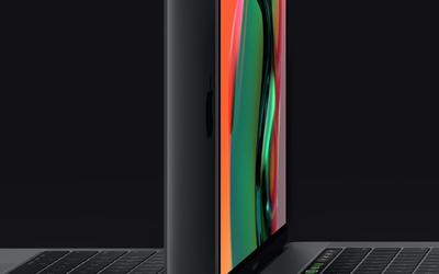 苹果悄然发布新款MacBook Pro 蝶式键盘更新/性能提升