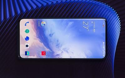 一加7 Pro強勢發布:頂級配置頂級屏幕盡顯旗艦本色