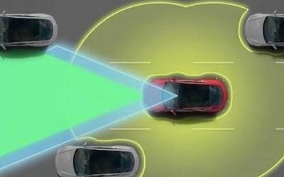 如何讓自動駕駛汽車行車更安全?或許蜘蛛可以幫忙