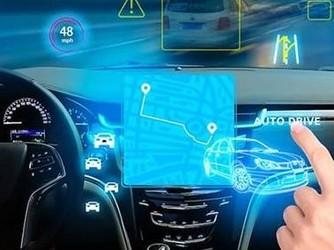 咨询公司民调:迎接自动驾驶普及 消费者已做好准备