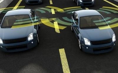 构建智慧车联网 让互联的自动驾驶成功规避堵车风险
