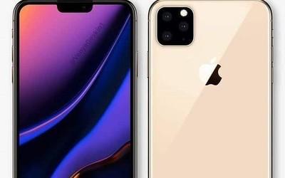 2019新iPhone集體亮相 11個型號大家的錢準備好了么?
