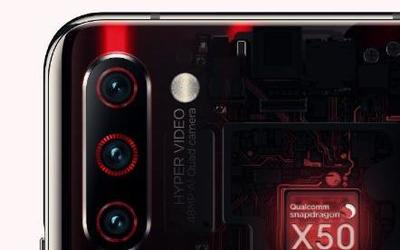 联想Z6 Pro探索版支持5G 或为透明机身上市时间未定