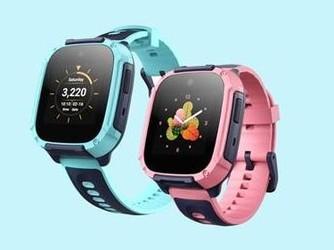 出门问问发布TicWatch Kids 更智能的儿童AI智能手表