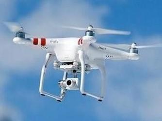 大疆无人机将引入飞机探测 避免横冲直撞提升安全性