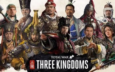 《全面战争:三国》正式发售 即将现身Mac/Windows