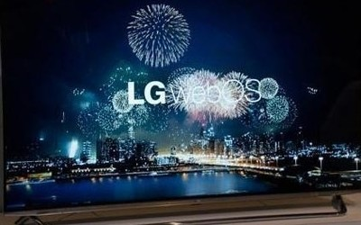 LG 2019款电视上线Alexa 互联智能家居让管理更轻松