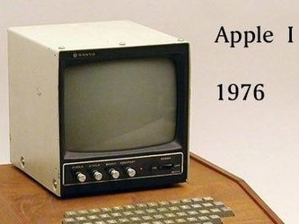 47.1万美元成交 苹果原型机Apple-1在拍卖会上售出