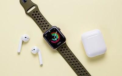 Apple Watch 4 ECG应用和心律不齐监测即将上线加拿大