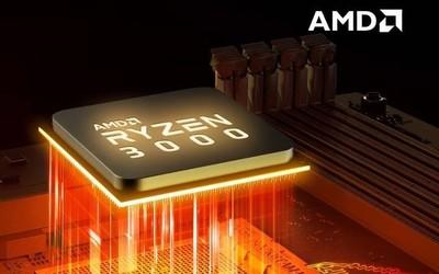 2019台北电脑展AMD发布多款新品 R9 3900X性能爆棚