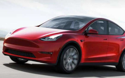 特斯拉發布神秘預告:新車還是新技術 5月31日見分曉