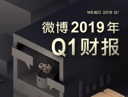 2019Q1微博财报
