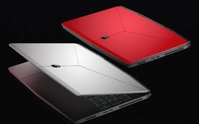 Alienware 新m15和m17携手亮相电脑展 更加轻薄快速