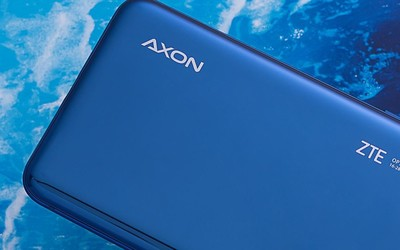 国产5G旗舰力作!中兴天机Axon 10 Pro为何值得买?