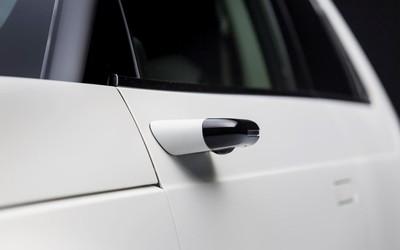 本田Honda E:侧后视镜摄像头将成为该系标准配置