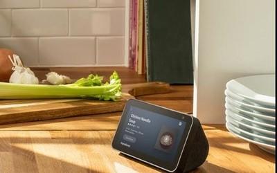 亚马逊Echo Show 5智能显示屏开售 可控制其他家居